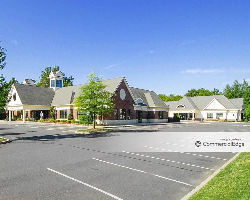 Gateway Medical Office Park - 290-310 Western Blvd