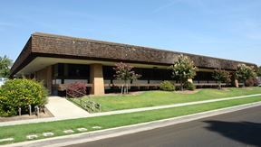Functional Medical Office Spaces in Fresno, CA - Fresno