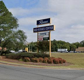 Mid-Sussex Center