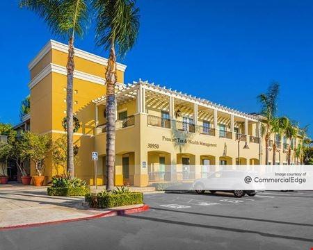 30900 & 30950 Rancho Viejo Road - San Juan Capistrano