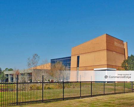 Schlumberger Rosharon Technology Center - Rosharon