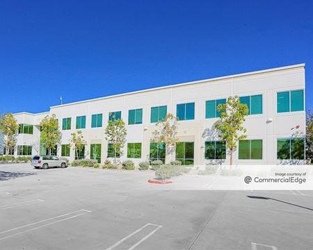Poway View Executive Center - 12975 Brookprinter Place - Poway