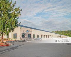 Prologis Northwest Corporate Park - Kent - Building S - Kent