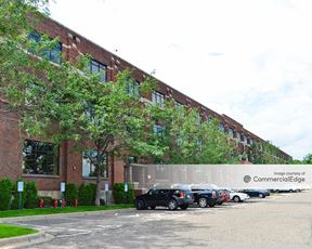Stinson Office Park