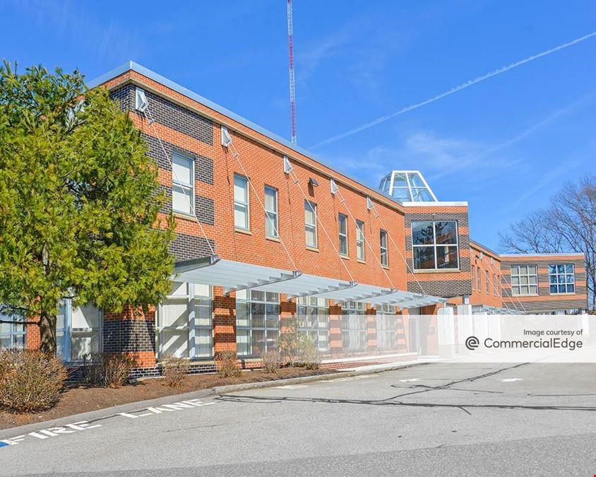 Needham Executive Center