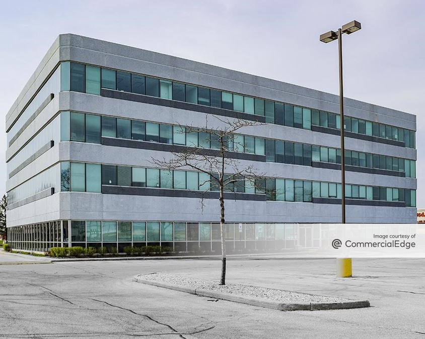 Touhy Office Plaza