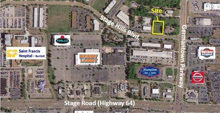 0 Stage Hills Blvd - Memphis