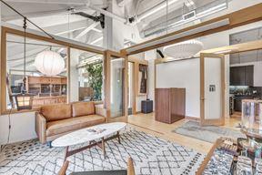 San Francisco Union Square Office Penthouse & Balcony - 490 Post, Suite 1700