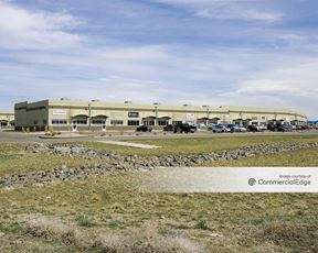 North Side Gardens Business Park - 7205, 7230, 7245, 7270 & 7285 Gilpin Way