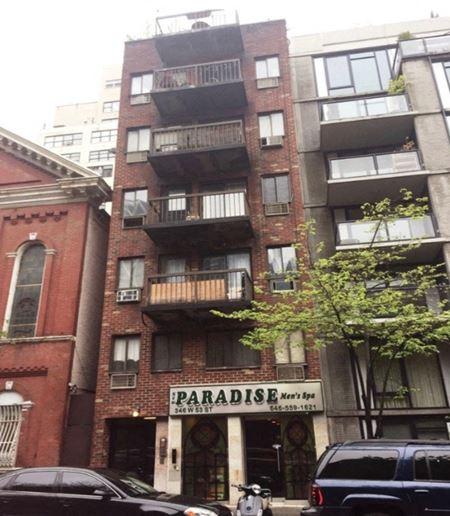 346 W 53rd St - New York