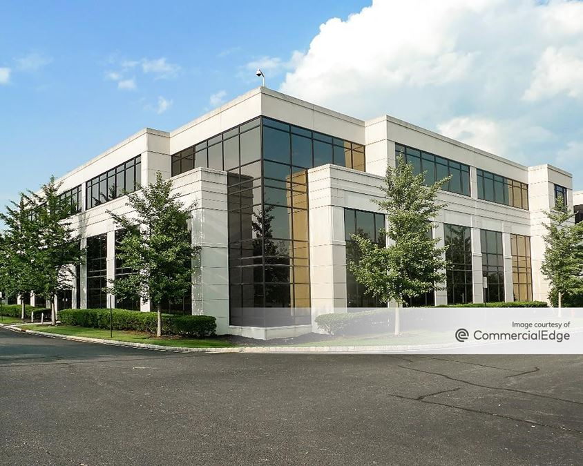 Waterview Corporate Center