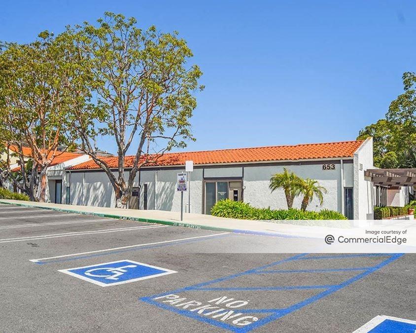San Clemente Professional Plaza