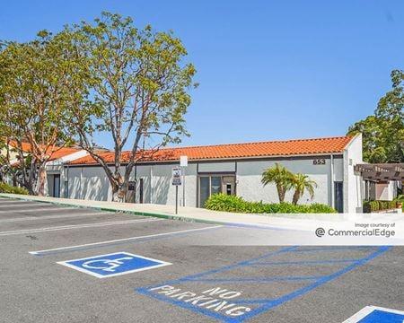 San Clemente Professional Plaza - San Clemente