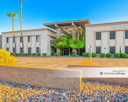 7898 East Acoma Drive - Scottsdale