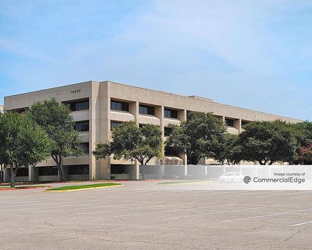 III Metro Square - C & D - Dallas