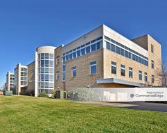 OU Schusterman Center Clinic - Tulsa