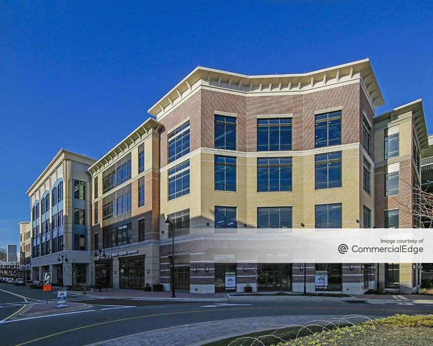 Metro Centre at Owings Mills - 10200 Grand Central Avenue
