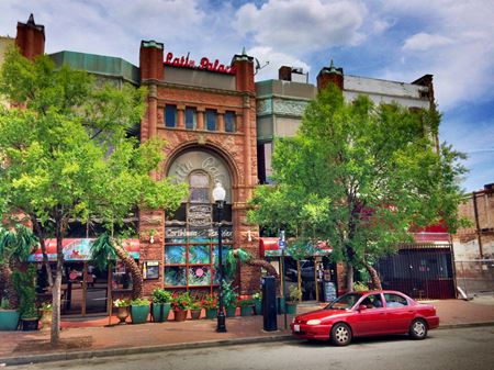 509 S Broadway - Baltimore