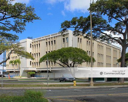 919 Ala Moana Blvd - Honolulu
