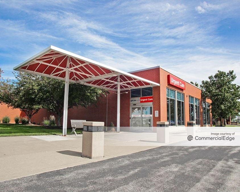 SSM St. Joseph Medical Park