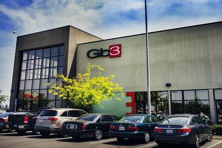 Sunnyside Marketplace Shopping Center - Fresno