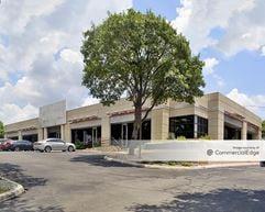 Northbrook Business Center - San Antonio