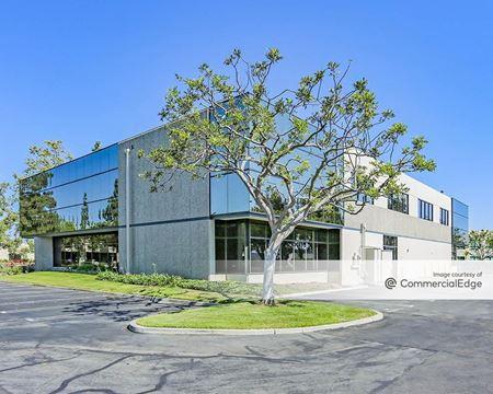 Scenic Business Park - 3535 Hyland Avenue - Costa Mesa