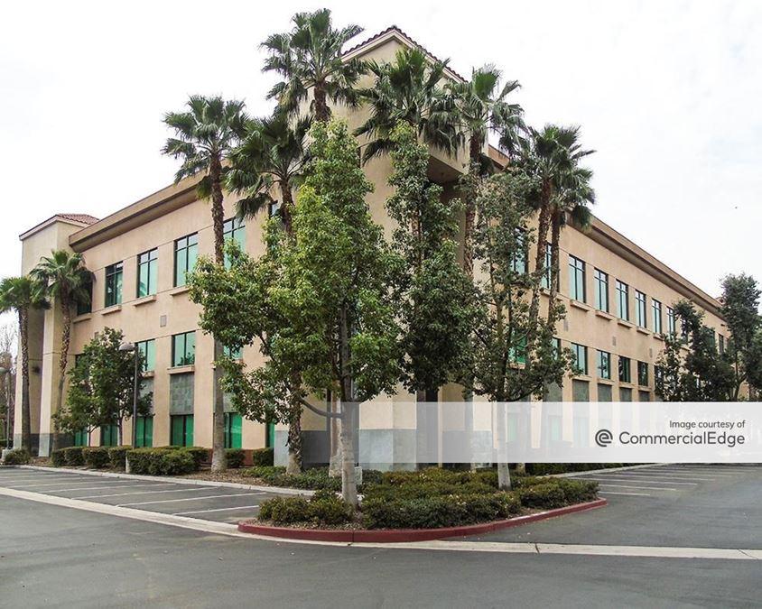 Market Street Corporate Center II
