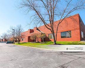 Metropolitan Business Center - 625 Clark Avenue