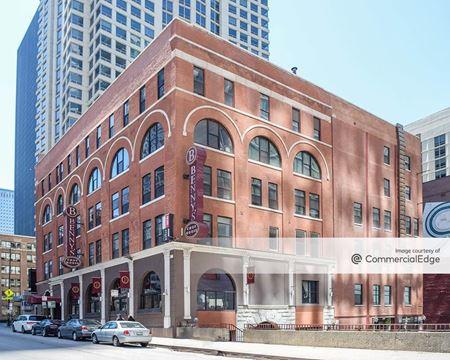 444 North Wabash Avenue - Chicago