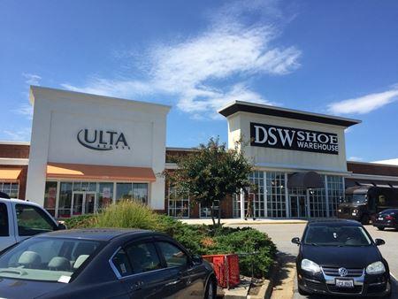 Crossways Shopping Center - Chesapeake