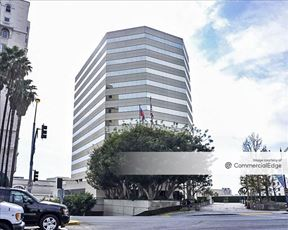 The 180 Building - Long Beach