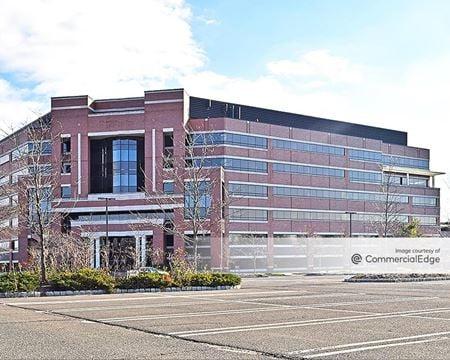 Carnegie Center - 510 Carnegie Center - Princeton