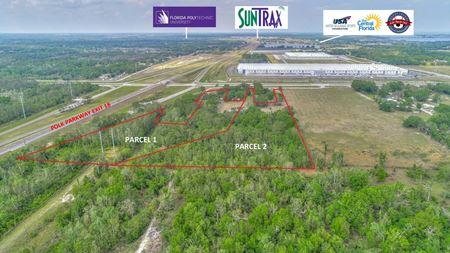 Polk Parkway Land Development - Auburndale