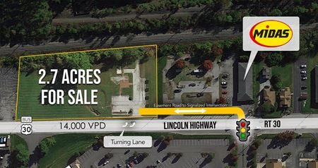 4000 Lincoln Hwy - Downingtown