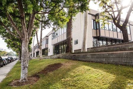 Culver City Business Park - Culver City