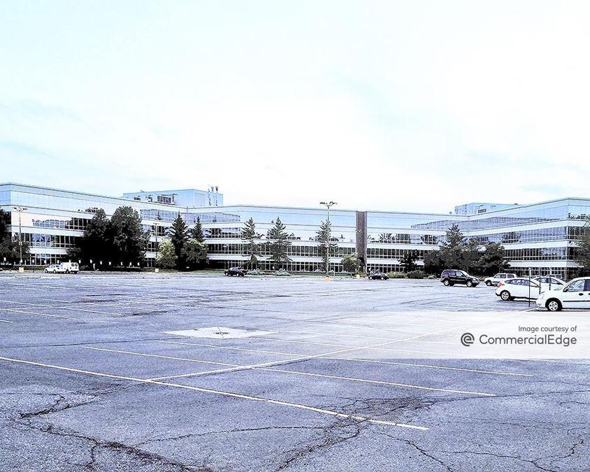 Bingham Office Center