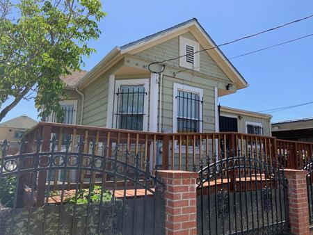 Investment Opportunity in Oakland, CA - Oakland