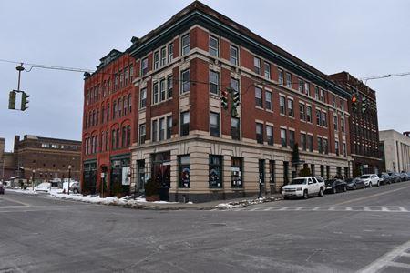 222 Water Street - Binghamton