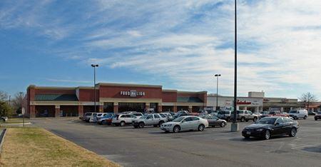 New Market Center - Newport News