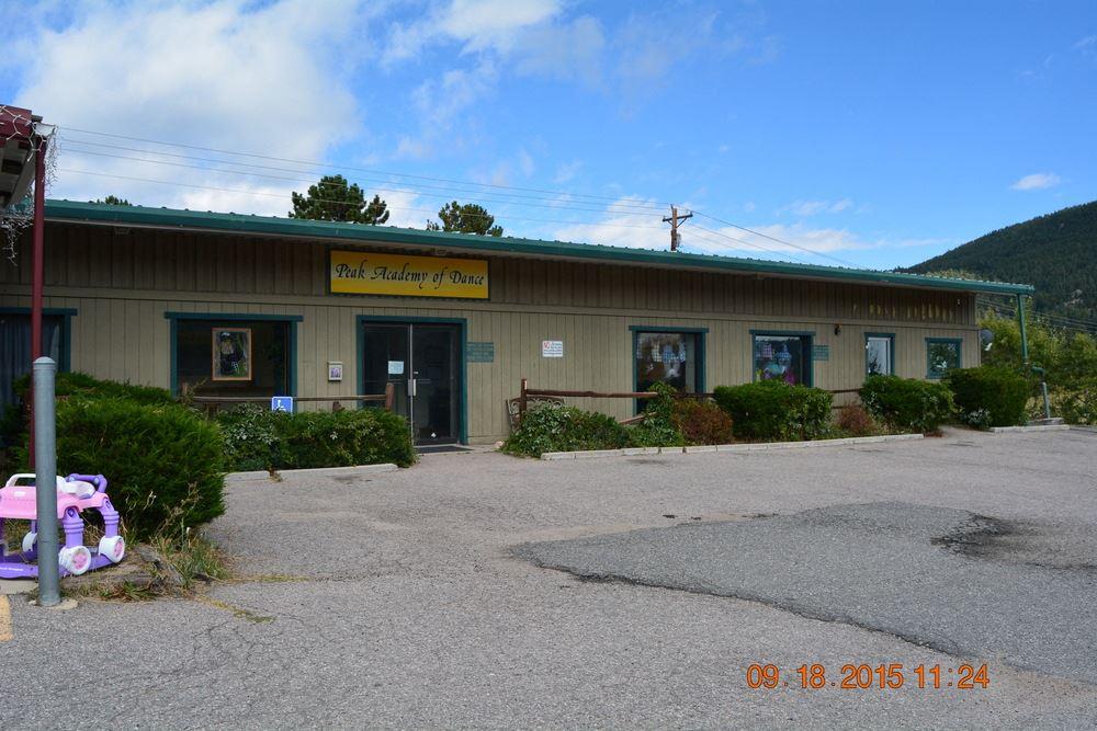 26437 Conifer Road