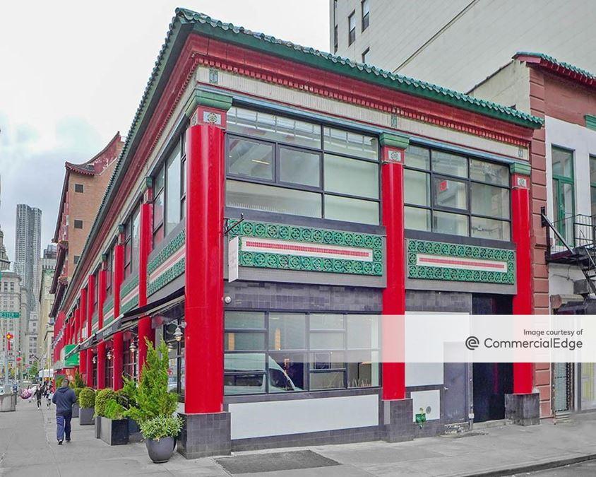 183 Centre Street