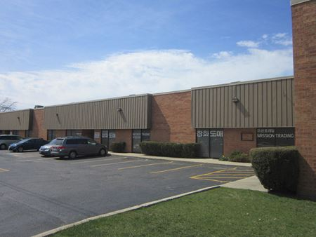 6310-6344 Gross Point Road - Niles