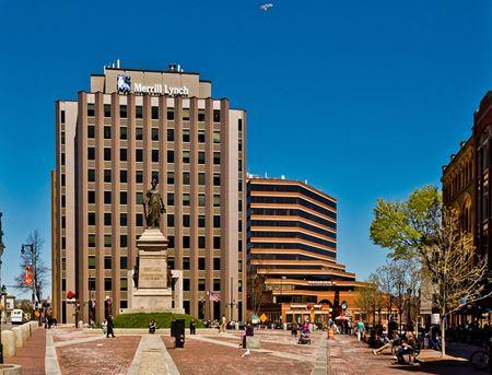 1 Monument Square - Portland