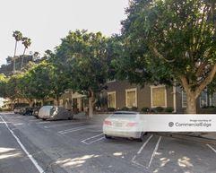 836 Moraga Drive - Los Angeles
