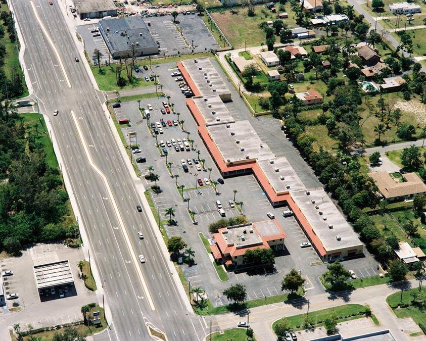 Dollar General Plaza