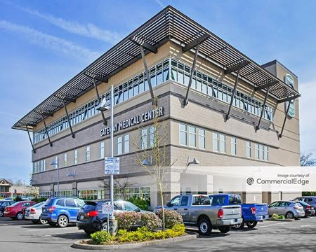 Gateway Medical Center - Springfield
