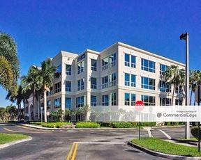 Huntington Centre I - Miramar