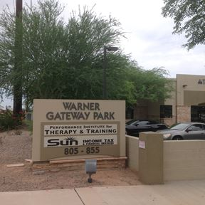 Warner Gateway Park Office for Lease