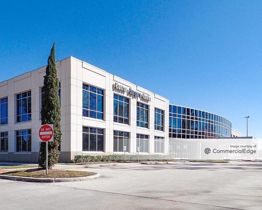 Conroe Medical Office Building